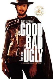 Il buono, il brutto, il cattivo. 1966 poster