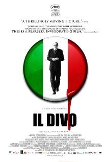 Il divo: La spettacolare vita di Giulio Andreotti (2008) cover