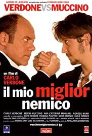 Il mio miglior nemico (2006) cover