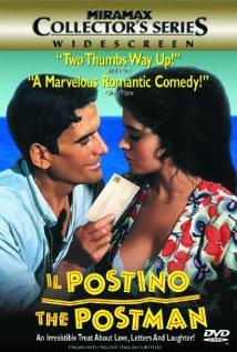 Il postino (1994) cover
