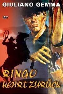 Il ritorno di Ringo (1965) cover