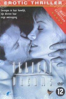 Illicit Dreams (1994) cover