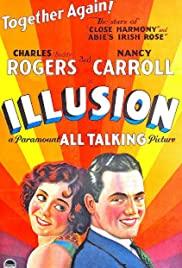 Illusion (1929) cover