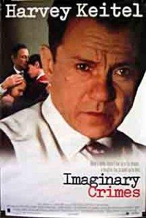 Imaginary Crimes (1994) cover