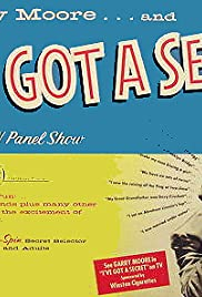 I've Got a Secret (1952) cover