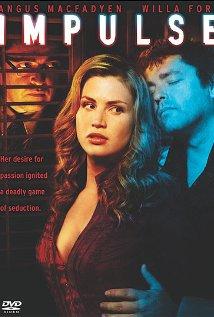 Impulse (2008) cover