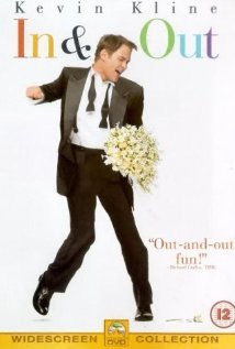 In & Out (1997) cover