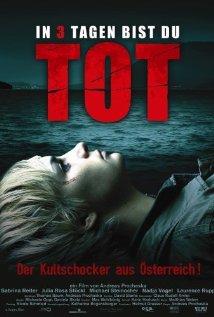 In 3 Tagen bist du tot (2006) cover
