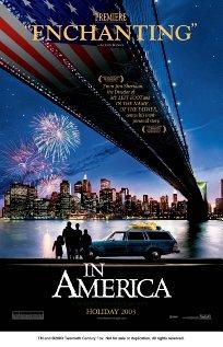 In America (2002) cover