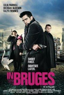 In Bruges 2008 poster
