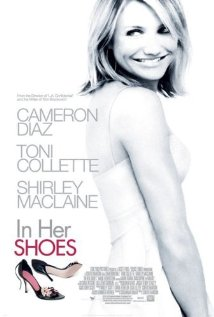 In Her Shoes (2005) cover