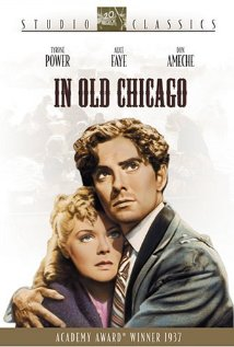 In Old Chicago (1937) cover