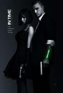 In Time (2011) cover