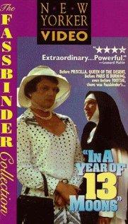 In einem Jahr mit 13 Monden (1978) cover