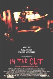 In the Cut (2003) cover