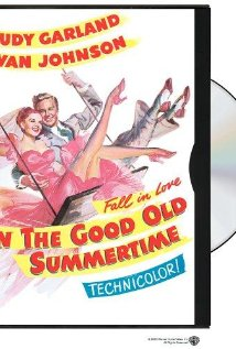 In the Good Old Summertime (1949) cover