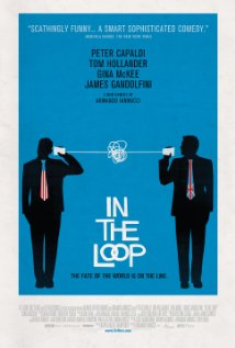 In the Loop 2009 poster