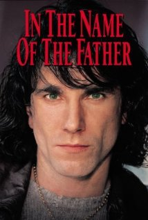 In the Name of the Father (1993) cover