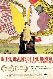 In the Realms of the Unreal (2004) cover