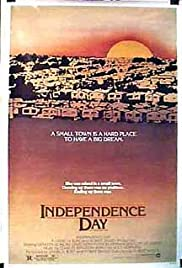 Independence Day 1983 poster