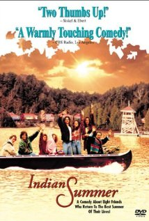 Indian Summer (1993) cover