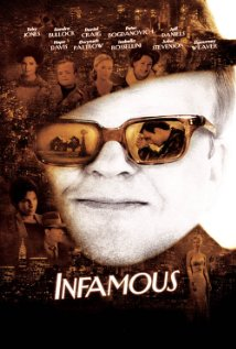Infamous (2006) cover