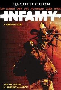 Infamy 2005 poster