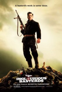 Inglourious Basterds (2009) cover