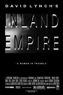 Inland Empire (2006) cover
