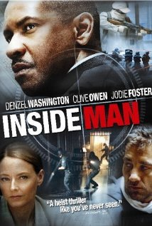 Inside Man (2006) cover