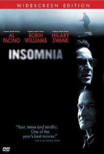 Insomnia (2002) cover