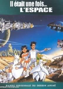 Il était une fois... l'espace 1982 poster