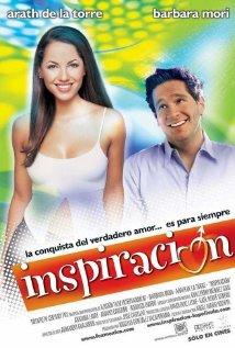 Inspiración (2001) cover