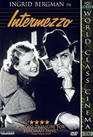 Intermezzo (1936) cover