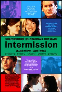 Intermission (2003) cover