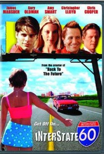 Interstate 60: Episodes of the Road 2002 poster