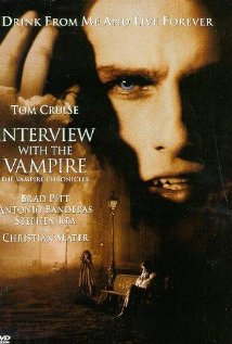 Interview with the Vampire: The Vampire Chronicles (1994) cover