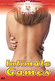 Intimate Games 1976 poster