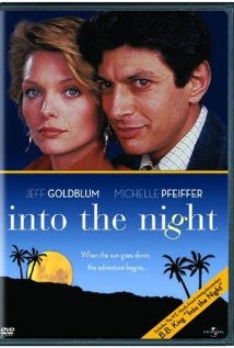 Into the Night (1985) cover