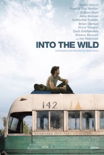 Into the Wild (2007) cover