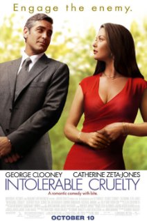 Intolerable Cruelty (2003) cover