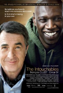 Intouchables (2011) cover