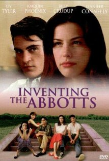 Inventing the Abbotts (1997) cover
