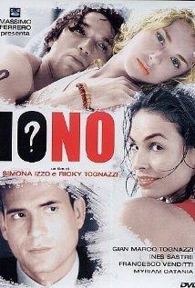 Io no (2003) cover