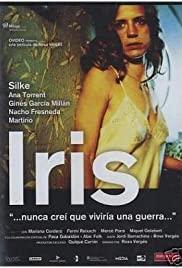 Iris (2004) cover
