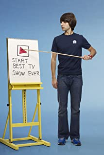 Important Things with Demetri Martin 2009 poster
