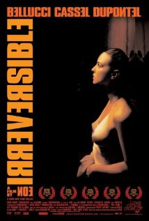 Irréversible (2002) cover