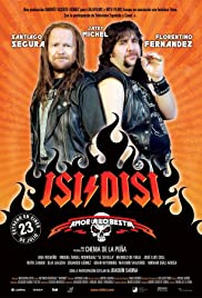 Isi/Disi - Amor a lo bestia (2004) cover