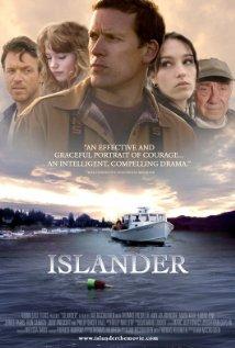 Islander (2006) cover