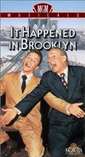 It Happened in Brooklyn (1947) cover